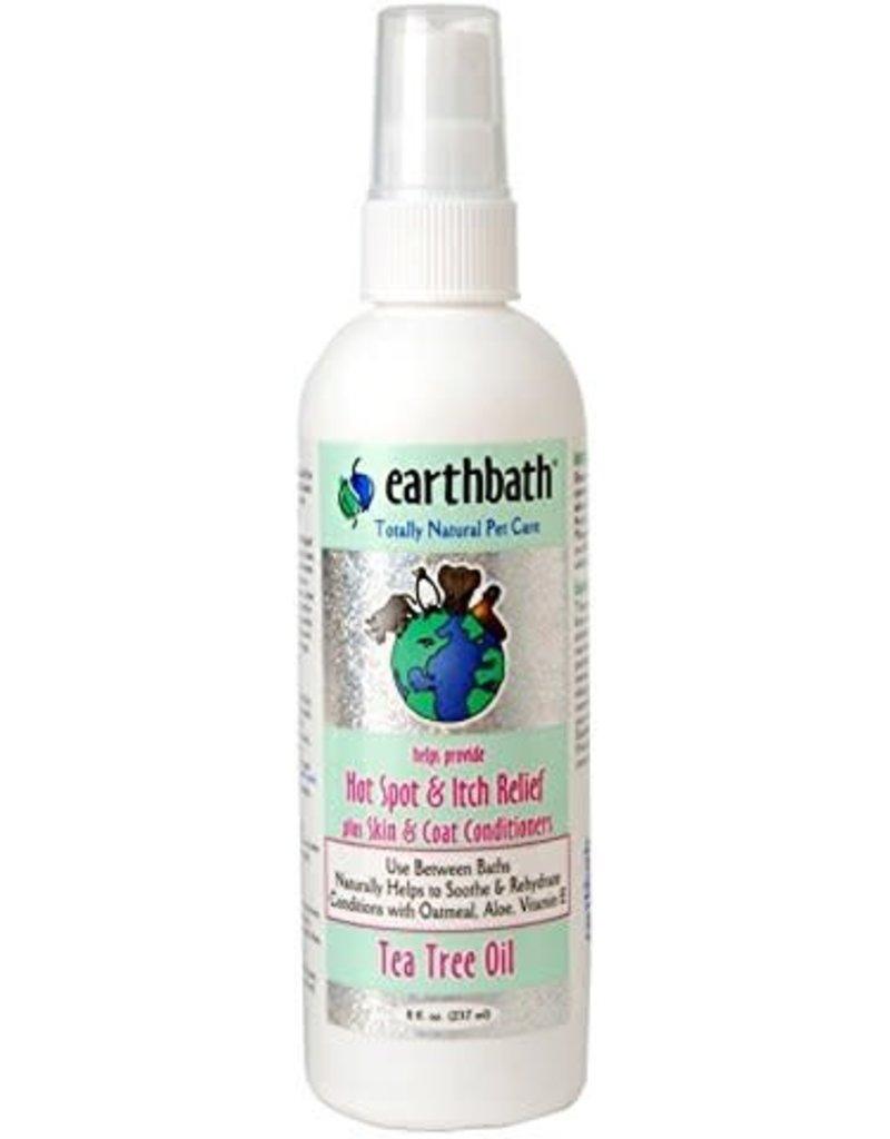 Earthbath EARTHBATH Hot Spot & Itch Dog Spritz 8oz