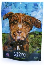Wild Meadow Farms GIBSON'S Farmer's Bacon Jerky Dog Treats 3oz