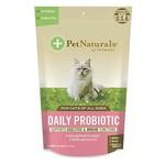 Pet Naturals of Vermont PetNaturals Daily Probiotic Cat Supplement Chews 30ct