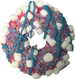 K9 Granola Factory K9 Granola Factory Gourmet Granola Donut Cotton Candy Dog Treat
