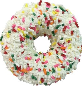 K9 Granola Factory K9GF Gourmet Granola Donut Birthday Cake Dog Treat