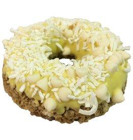 K9 Granola Factory K9GF Gourmet Granola Donut Coconut Cream Dog Treat