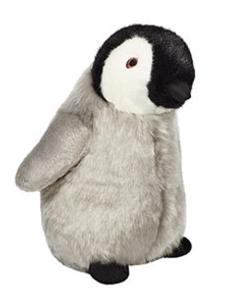 """Fluff & Tuff Fluff & Tuff Skipper Penguin Dog Plush Toy 7"""""""