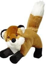 """Fluff & Tuff Fluff & Tuff Hendrix Fox Dog Plush Toy 12"""""""