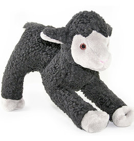 Fluff & Tuff Fluff & Tuff Mary Lamb Dog Plush Toy 9""
