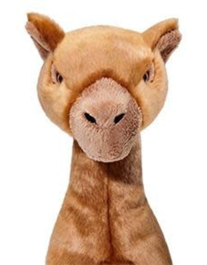 Fluff & Tuff Fluff & Tuff Tina The Alpaca Dog Plush Toy