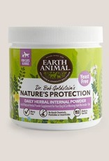 Earth Animal Earth Animal Yeast Free Flea & Tick Internal Powder 8oz