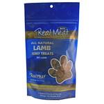 Real Meat Real Meat Lamb Jerky Dog Treats