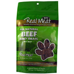 Real Meat Real Meat Beef Jerky Dog Treats