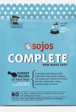 Sojos SOJOS Complete Turkey Dog Food