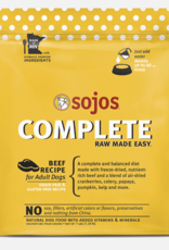 Sojos SOJOS Complete Beef Dog Food