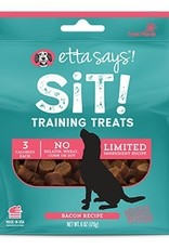 Etta Says Etta Says! Bacon Dog Training Treats 6oz