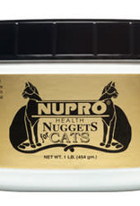 Nupro NUPRO Health Nuggets Cat Supplement 1#
