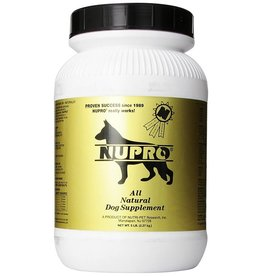 Nupro NUPRO Gold Natural Dog Supplement