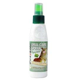 Petzlife PETZLLFE Oral Care Spray Peppermint