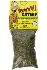 Yeowww YEOWWW Catnip Bag 1oz