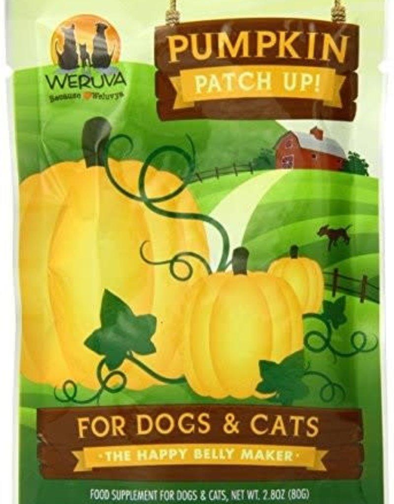 Weruva Weruva Pumpkin Patch Pouch Dog and Cat Supplement