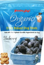 Grandma Lucy's Grandma Lucy's Organic Blueberry Dog Treats 14oz