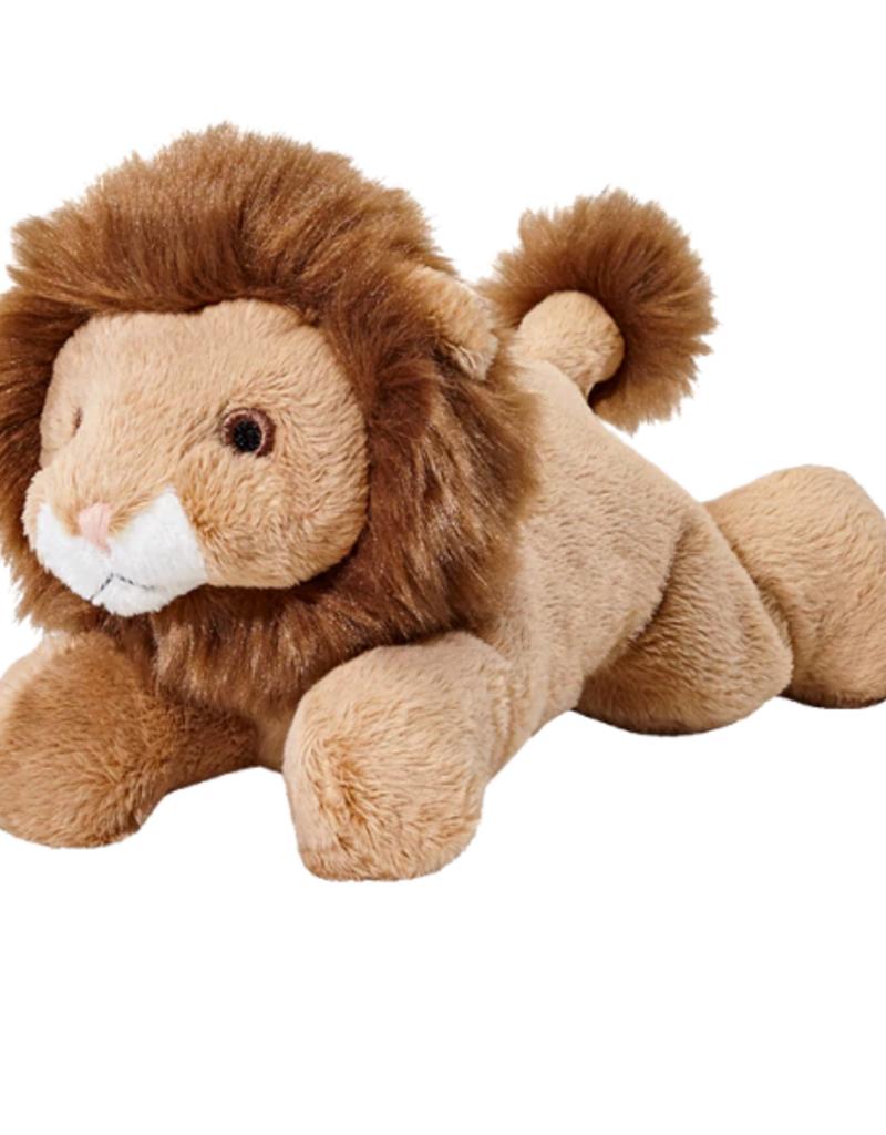 "Fluff & Tuff Fluff & Tuff Leo The Lion Dog Plush Toy 7"""