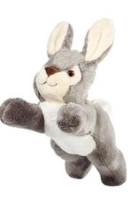 "Fluff & Tuff Fluff & Tuff Jessica Bunny Dog Plush Toy 7"""