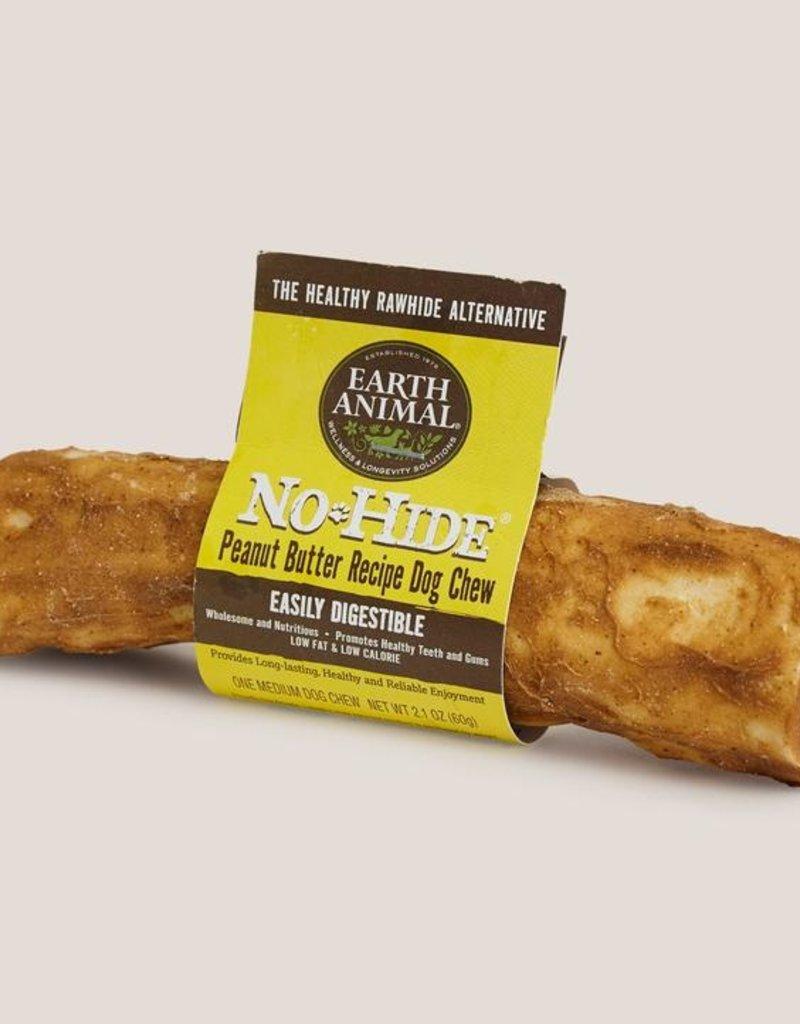Earth Animal Earth Animal No-Hide Peanut Butter Chew