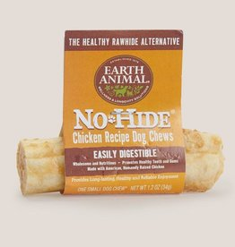 Earth Animal Earth Animal No-Hide Chicken Chew