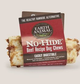 Earth Animal Earth Animal No-Hide Beef Chew