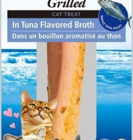 Ciao Ciao Grilled Tuna Fillet in Tuna Broth Cat Treat 15g