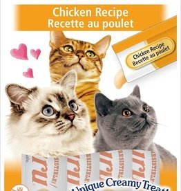 Ciao Ciao Churu Chicken Cat Puree Treats 2oz