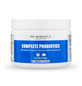 Mercola Dr. Mercola Complete Probiotics Dog and Cats 90g