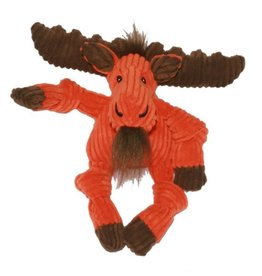 Hugglehounds HH Knotties Moose Toy Dog Lg