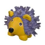 Hugglehounds HH Ruff-Tex Violet The Hedgehog Toy Dog Lrg