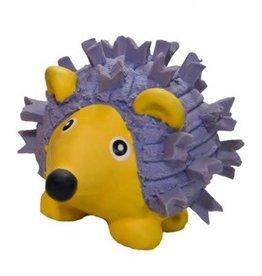 Hugglehounds HH Ruff-Tex Violet the Hedgehog Toy Dog Mini