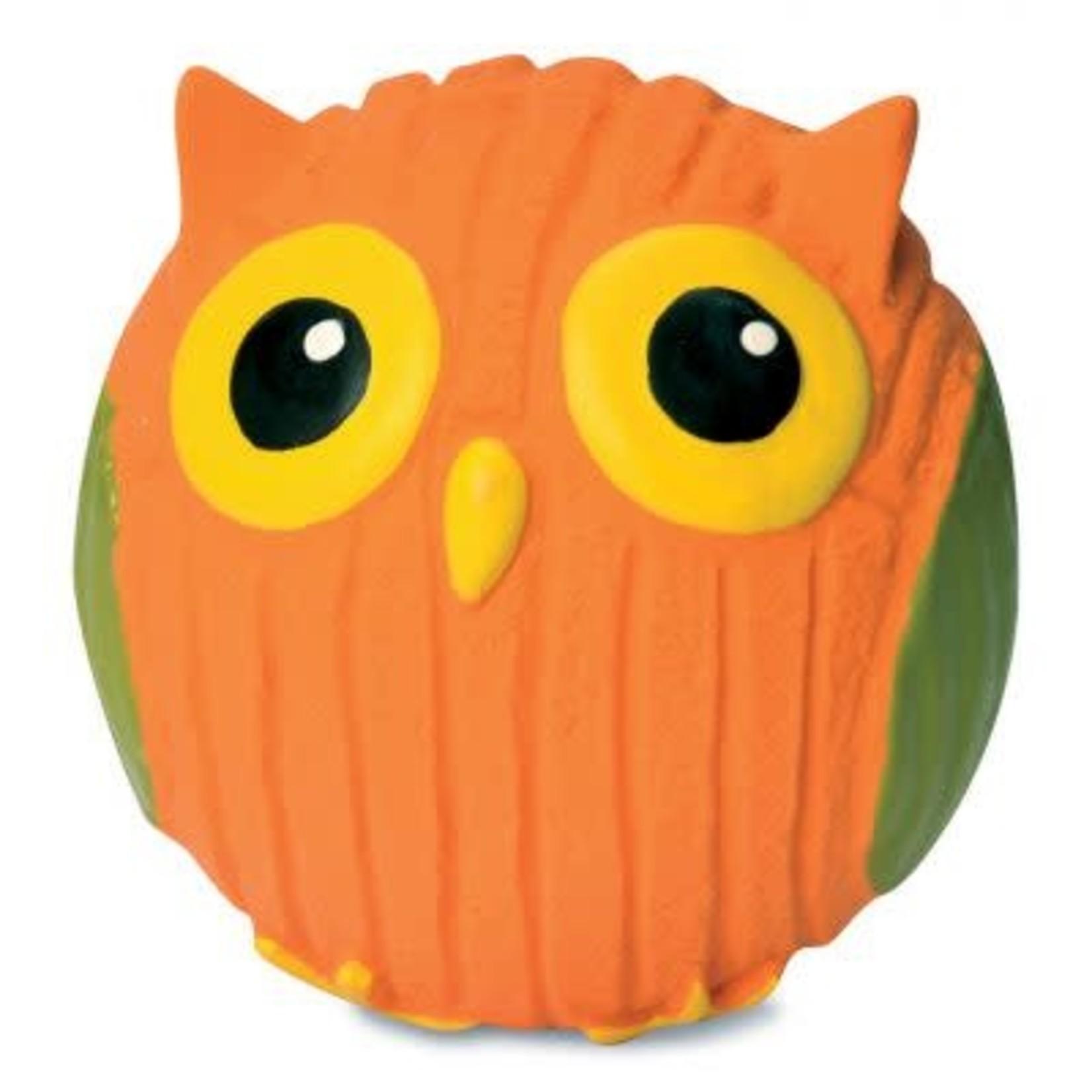 Hugglehounds HH Ruff-Tex Poppy the Owl Dog Mini