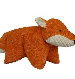 Hugglehounds HH Knotless Squooshie Fox Toy Dog