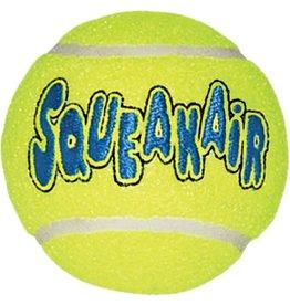 Kong KONG Squeak Air Tennis Balls Lrg 2pk