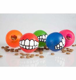 Kong ROGZ Grinz Treat Ball Lrg Dog