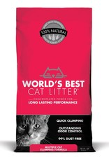 World's Best Cat Litter WB Litter Multi Cat Clumping