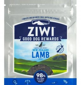 ZiwiPeak ZIWI Good Dog Treats Lamb Dog 3oz