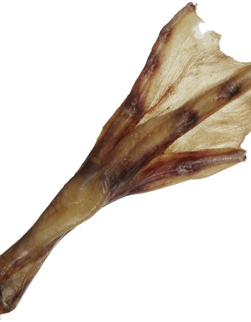 Nature's Own Duck Foot Single Dog Treat