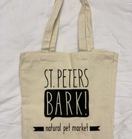 St PetersBARK! St. PetersBARK! Tote Bag