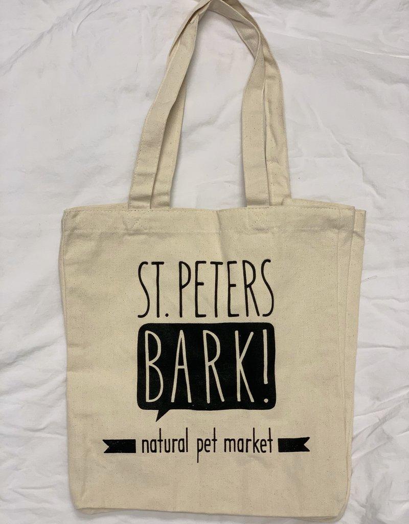 St PetersBARK! St. PetersBARK! Tote Bag