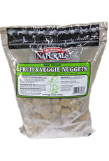 Northwest Naturals Northwest Naturals  Frozen Raw Fruit & Veggie Nuggets Dog 2#