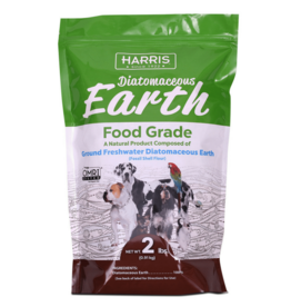 Harris HARRIS Food Grade Diatomaceous Earth 2#