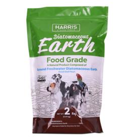 Harris HARRIS Food Grade Diatomaceous Earth 2#