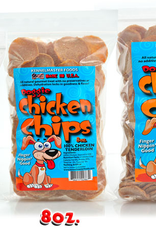 KennelMaster Foods KMF Doggie Chicken Chips
