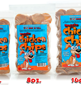 KennelMaster Foods KMF Doggie Chicken Chips