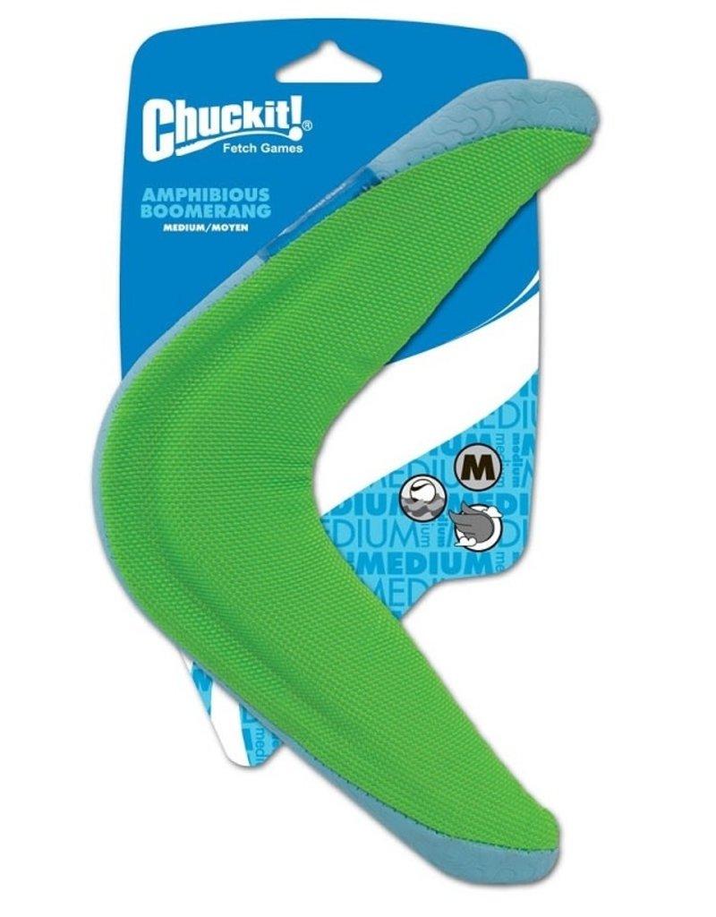 Chuck It CHUCK-IT Amphibious Boomerang Dog