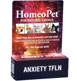 Homeopet Solutions HomeoPet Fireworks 15ml