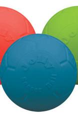"""Jolly Pets JOLLY Soccer Ball Lrg 8"""" Asst Colors Dog"""